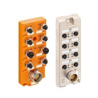Conetores, cabos e módulos de comunicação