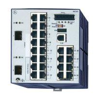 Switches Compactos com Gestão