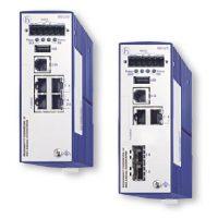 Switches Compactos sem Gestão