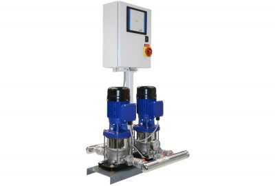 Sistemas Hidropressores
