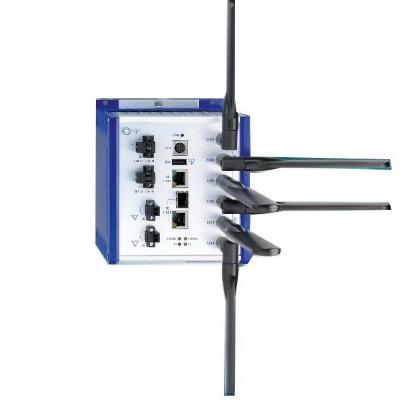 Soluções Wireless LAN