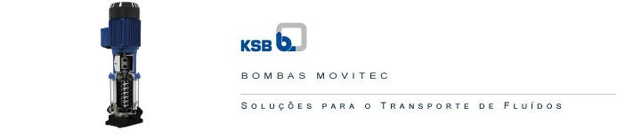 KSB-Bombas-Movitec