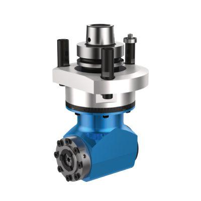 Componentes de Maquinação CNC