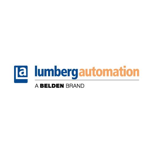 Lumberg Automation distribuidor